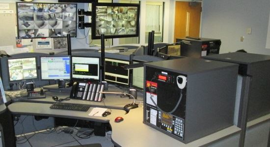 Dispatch Work Station